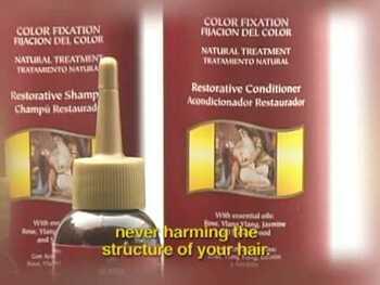 Видео обзор на Brasil Крем для окрашивания волос Лечение волос Золотая блонди...