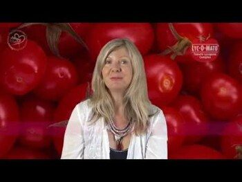 Видео обзор на Lyc O Mato Tomato Lycopene Complex 15 mg 180 Softgels