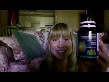 Видео обзор на Chewable Papaya Enzymes 120 Tablets