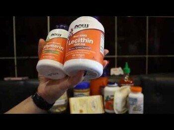 Видео обзор на Гинко Билоба 120 мг 200 капсул