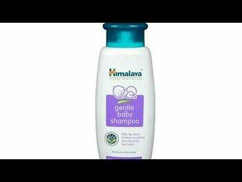 Видео обзор на Gentle Baby Shampoo 100 ml