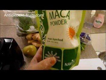 Видео обзор на Навитас Органик органический порошок Маки 454 г