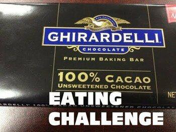 Видео обзор на Premium Baking Bar 100% Cacao Unsweetened Chocolate 113.5 g