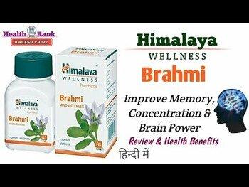 Видео обзор на Herbal Healthcare Bacopa 60 Caplets