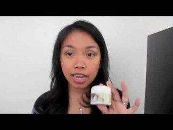 Видео обзор на Солнцезащитный увлажняющий крем SPF 25 42 г