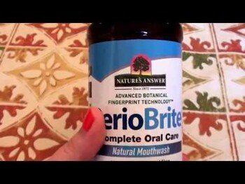 Видео обзор на Осветляющая природная зубная паста прохладной мяты без фтора 1...
