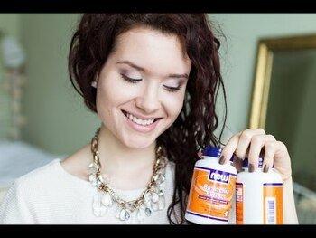 Видео обзор на Дягиль лекарственный 520 мг 100 Капсул