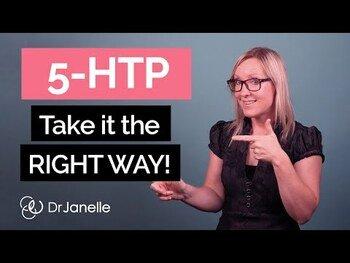 Видео обзор на 5-HTP 100 мг 180 капсул