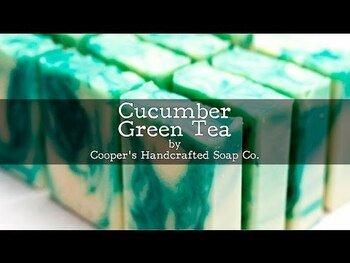 Видео обзор на Hand Wash Green Tea Aloe Vera 354 ml