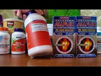 Видео обзор на L-лизин 1000 мг 100 таблеток