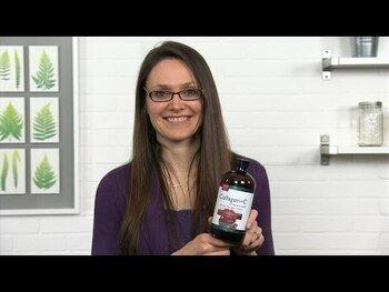Видео обзор на Коллаген+ C Pomegranate Liquid 4 г 473 мл