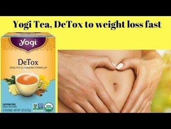 Видео обзор на DeTox без кофеина 16 чайных пакетиков 32 г