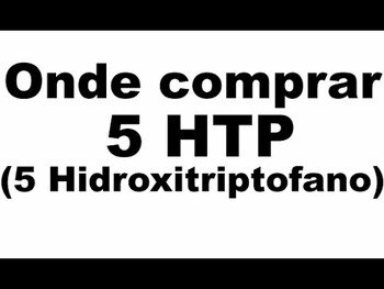 Видео обзор на 5 Гидрокситриптофан 100 мг 90 вегетарианских капсул