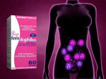 Видео обзор на Пробиотик для здоровья вагинального и мочевого тракта