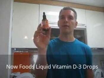 Видео обзор на Витамин D 3 крем 118 мл