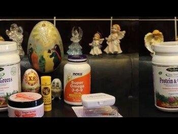Видео обзор на Супер Омега 3 6 9 1200 мг 180 гелевых капсул