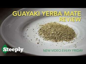 Видео обзор на Yerba Mate Traditional Loose Leaf 8 227 g