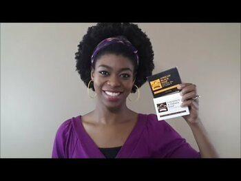 Видео обзор на Африканское черное мыло 141 г