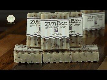 Видео обзор на Индиго мыло с козьим молоком сандаловое дерево и цитрус 85 гр