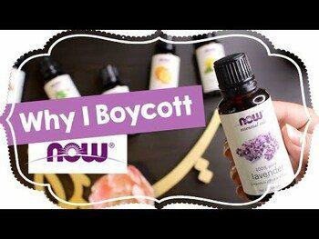 Видео обзор на Essential Oils Myrrh 20 Oil Blend 30 ml