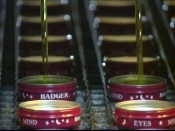 Видео обзор на Бадгер Бальзам для трудолюбивых рук 56 г