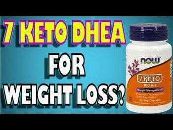 Видео обзор на 7 Кето LeanGels контроль веса 100 мг 60 гелевых капсул
