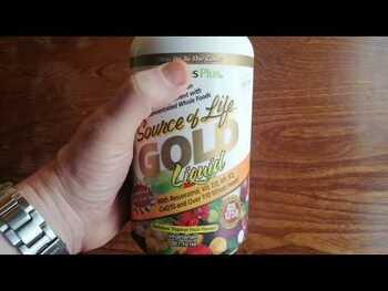 Видео обзор на Детский жевательный витамин С парад животных 90 шт