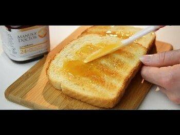 Видео обзор на Apiwellness 20 Bio Active Manuka Honey 1 500 г