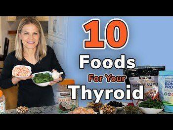 Видео обзор на Поддержка щитовидной железы 60 вегетарианских капсул