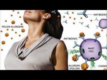 Видео обзор на Комплекс Кверцетина Бромелайна и Витамина С 100 капсул