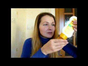 Видео обзор на Веледа детский шампунь и гель для тела календула 200 мл
