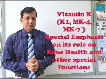 Видео-обзор и фото товара FutureBiotics Vitamin K 550 mcg Triple Play 60 Capsules