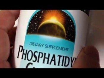 Видео обзор на Фосфатидилхолин Лецитин 420 мг 180 гелевых капсул