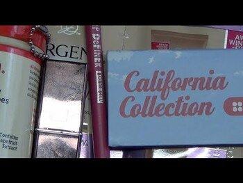 Видео обзор на Универсальные очищающие салфетки Цитрусовый аромат