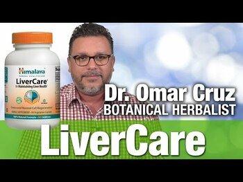 Видео обзор на Herbal Healthcare Liver Care 180 Veggie Caps