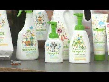Видео обзор на Моющее средство для детской посуды без отдушек 946 мл