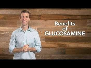 Видео обзор на Doctor's Best, Глюкозамин, хондроитин, МСМ, гиалуроновая к...