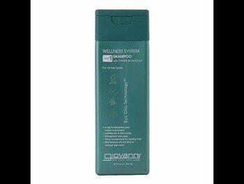 Видео обзор на Джованни Шампунь для оздоровления волос с китайскими травами 2...