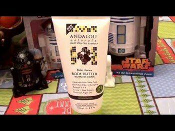 Видео обзор на Какао масло для тела 236 мл
