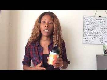Видео обзор на Жидкий хлорофилл вкус мяты 473 мл