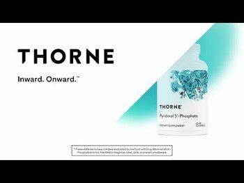 Видео обзор на Біокофермент B6 пиридоксаль 5'-фосфат 50 мг 30 капсул
