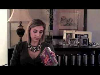 Видео обзор на Энни органические мармеладные зайки ягодный вкус 5 упаковок 23...