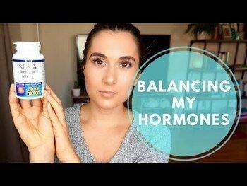 Видео обзор на WomenSense EstroSense баланс гормонов 120 вегетарианских капсул
