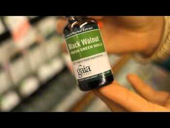 Видео обзор на Черный орех (скорлупа) 500 мг 100 капсул