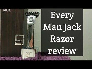 Видео обзор на Крем для бритья для чувствительной кожи Без запаха 6 200 мл