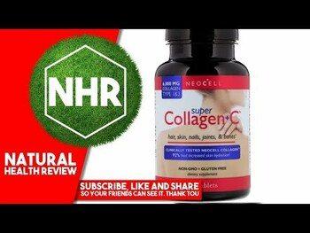 Видео обзор на Неоселл Супер Коллаген 1 и 3 типа 120 таблеток