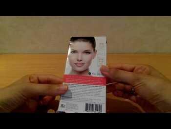 Видео обзор на Очищающие Полоски для лица 3 шт