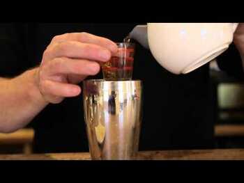 Видео обзор на Харни Сонс Изысканный мятный травяной чай без кофеина 20 пакет...