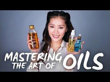 Видео обзор на Аура Кассия успокаивающее масло авокадо уход за кожей 118 мл